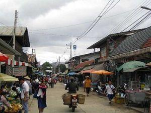 pai street