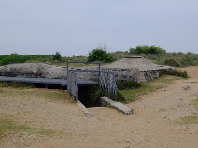 02 bunker
