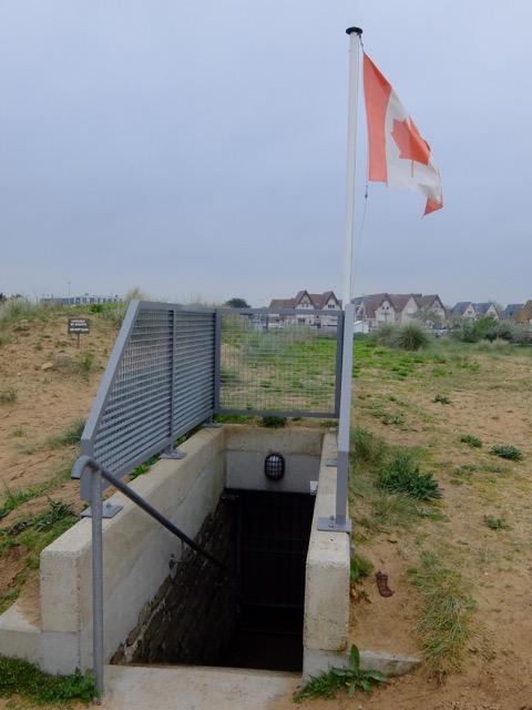 03 bunker entrance
