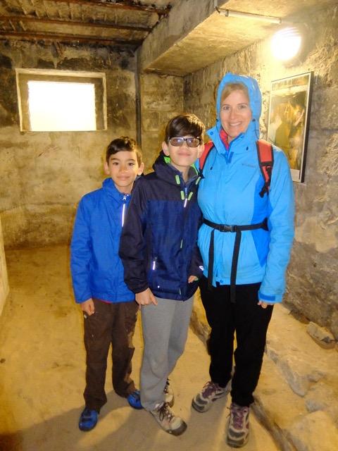 04 inside bunker